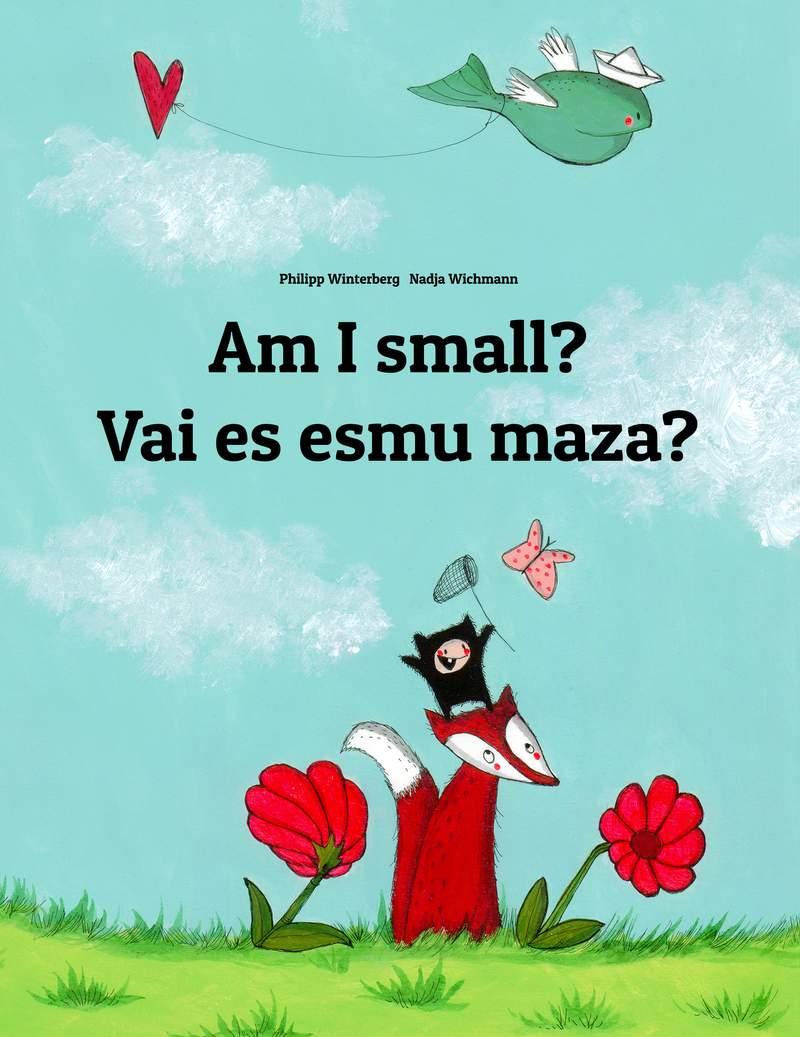 Vai es esmu maza?